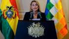 Exvicepresidente de Bolivia explica qué pasa en su país