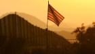 La larga y a veces peligrosa espera del sueño americano