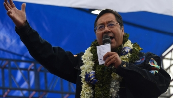Jorge Quiroga: teoría de golpe de Estado en Bolivia podría poner en juego la presidencia de Luis Arce