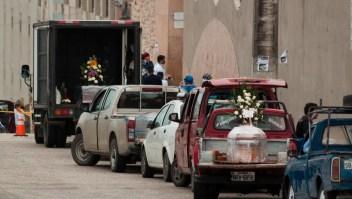 En Guayaquil todavía se buscan cadáveres perdidos