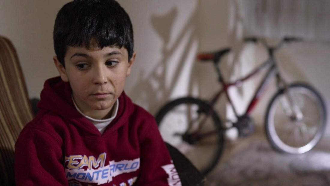 Niños mutilados y muerte, el legado de la guerra en Siria