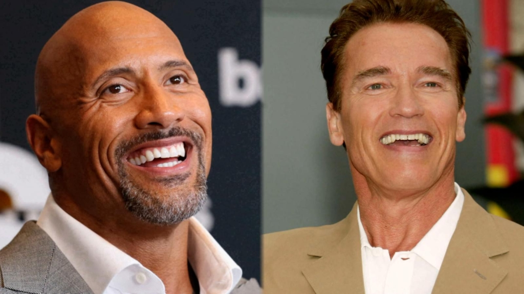5 sports stars who shone in the movies