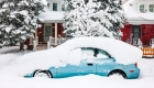 Una nevada histórica azota a Colorado