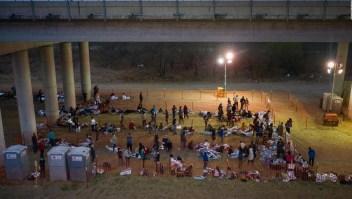 Vivanco: Política de deportaciones de Trump está vigente