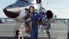 NASA rinde homenaje a astronautas con 27 asteroides