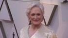 Glenn Close, nominada a mejor y peor actriz por película