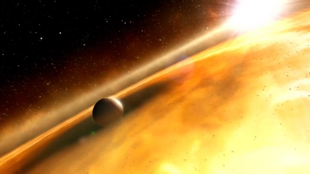 Hallazgo importante sobre exoplanetas y sus atmósferas