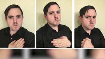 Revelan perturbador perfil de otro de atacante del Capitolio