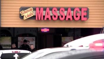 FBI apoya investigación de tiroteos que dejan 8 muertos