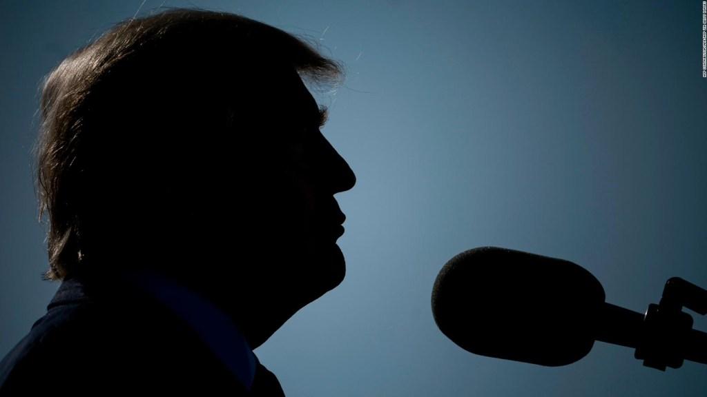 Periodista explica el factor Trump y su influencia mundial