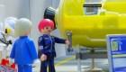 Playmobil te explica qué necesitas para ser astronauta