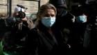 La hija de Jeanine Áñez teme por la salud de la exmandataria de Bolivia