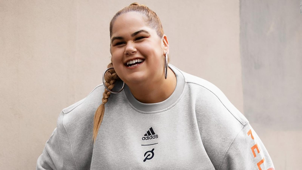 Peloton y Adidas lanzan una línea de ropa deportiva