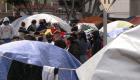 100.000 arrestos en febrero en la frontera con EE.UU.