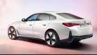 BMW i4: así se ve el nuevo automóvil eléctrico