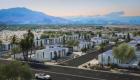 Buscan construir un barrio entero con impresión 3D