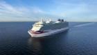 ¿Viajarías en un crucero a ninguna parte?