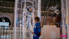 Barbie se inspira en una cosmonauta rusa
