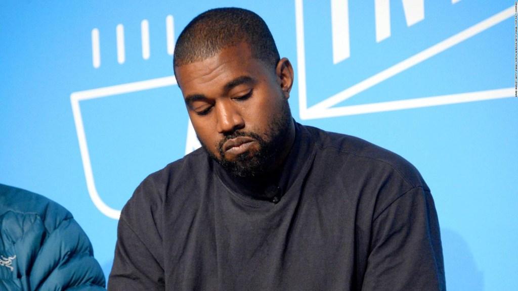 Conoce por qué aumenta la fortuna de Kanye West en 2021