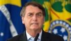 """Bolsonaro dice que hay una """"guerra"""" en su contra"""