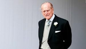 Muere el príncipe Felipe muere el príncipe Felipe ¿Qué podría hacer el príncipe Felipe con Harry y Meghan?