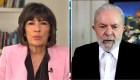 Lula pide una cuarentena en Brasil