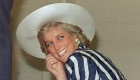 40 lettres de la princesse Diana aux enchères