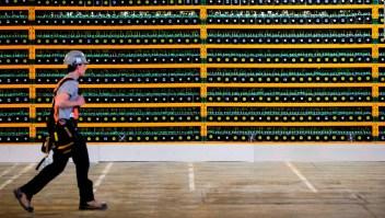 Bitcoin ya consume más energía que Argentina