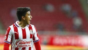 ¿Podrá Chivas salir de la crisis que vive en la Liga MX?