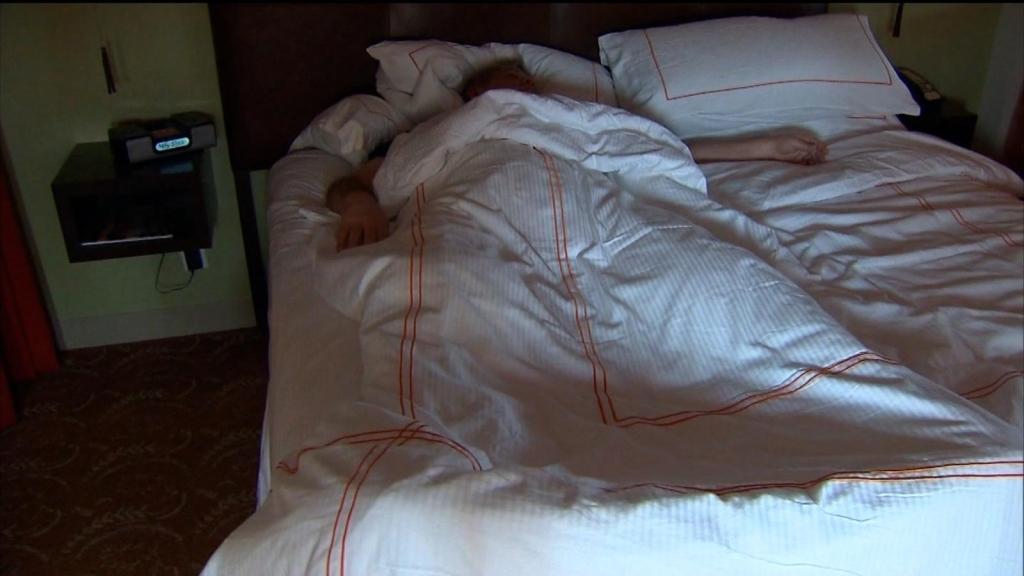 La pandemia y los efectos en el sueño