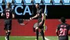 ¿Es Benzema uno de los futbolistas más subestimados?