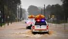 Mira cómo quedó Australia tras inundación histórica