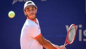 El tenis argentino tiene futuro en los hermanos Cerúndolo