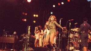 Tina Turner cuenta su historia en un documental de HBO