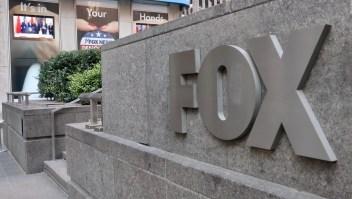 Muere un productor de Fox por covid-19