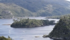 Remota isla escocesa a la venta por US$112.000