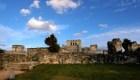Reciben la primavera en sitios históricos pese a covid-19