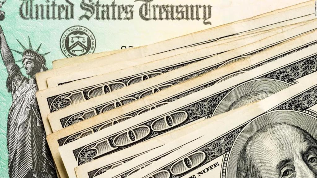 Así puedes revisar cuando recibirás tu pago de estímulo
