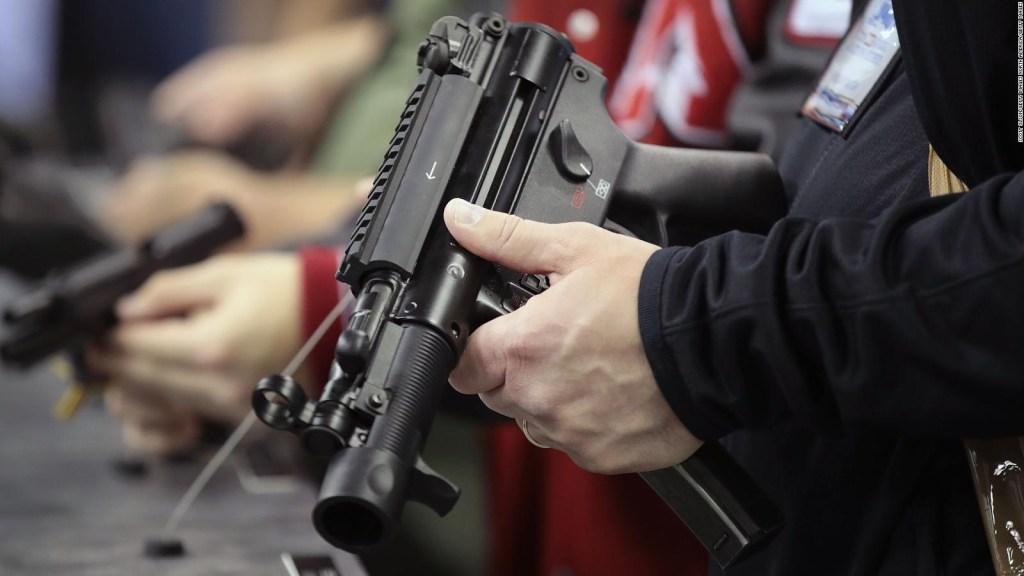 EE.UU: la tenencia de armas en la pandemia