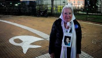 La lucha de Abuelas y Madres de Plaza de Mayo