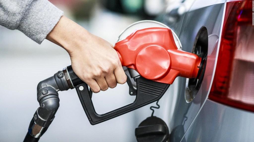 Gasolina: estas son las razones del aumento de su precio