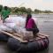 Frustración en frontera sur de México por restricción de paso