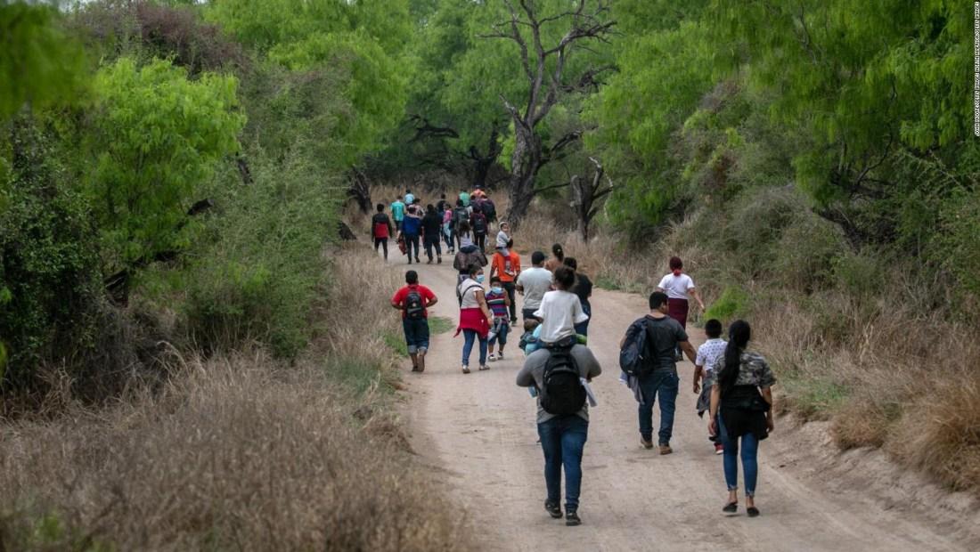 Los acuerdos entre México y EE.UU. sobre migración