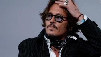 Johnny Depp no podrá apelar sentencia de la justicia británica