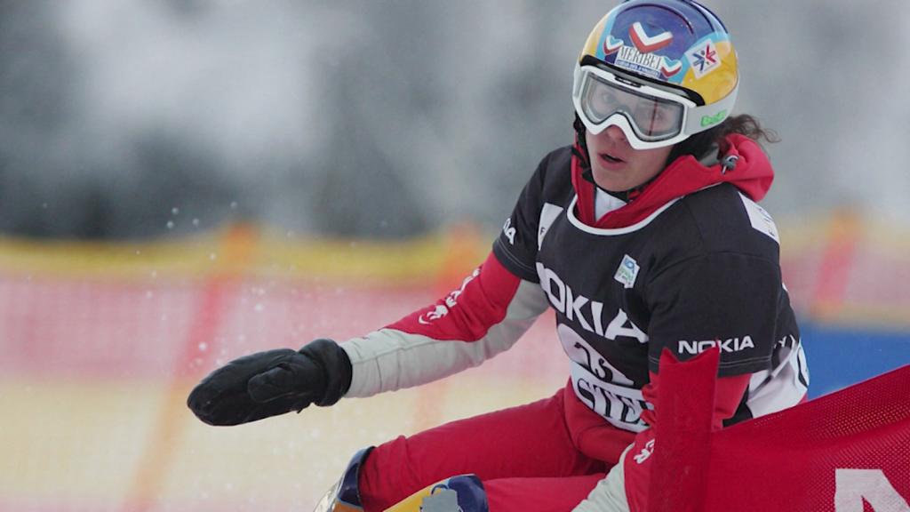 Exatleta olímpica muere en una avalancha