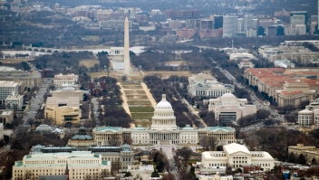 Washington quiere que lo traten diferente, dice senador por Georgia