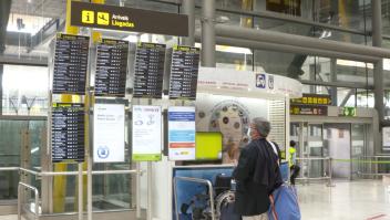 Polémica en España por contradicciones en restricciones de viaje