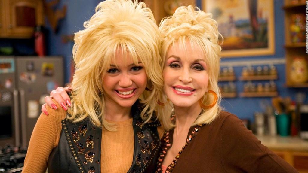 "La carta de Miley Cyrus a ""Hannah Montana"""