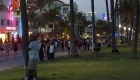 Miami Beach se prepara para más visitantes