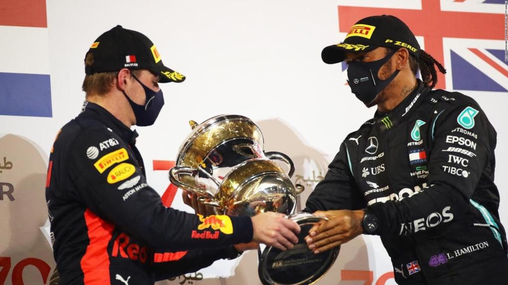 F1: Los pilotos que pueden amenazar el reinado de Hamilton